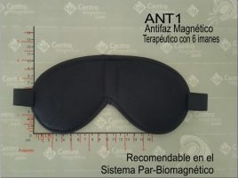 ANTIFAZ MAGNÉTICO TERAPÉUTICO ANT1