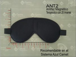 ANTIFAZ MAGNÉTICO TERAPÉUTICO ANT2