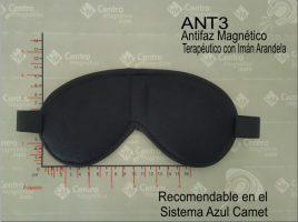 ANTIFAZ MAGNÉTICO TERAPEUTICO ANT3