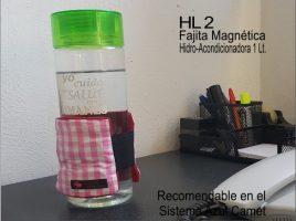 FAJITA MAGNETICA HIDROACONDICIONADOR CLAVE: HL2