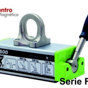 Magnetic Lifter FX