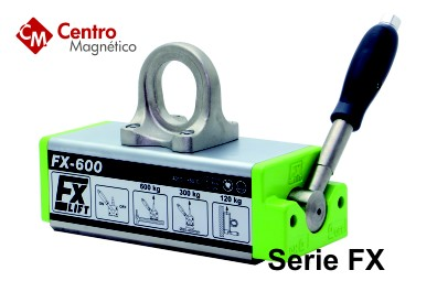 Levantador Magnético FX-150