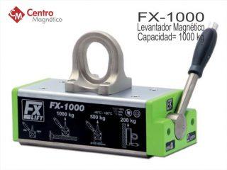 Levantador Magnético Serie FX-1000
