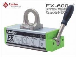Levantador Magnético Serie FX-600