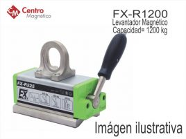 Levantador Magnético Serie FX-R1200 Magnetic Lifter FX