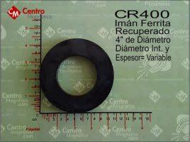 CR400a