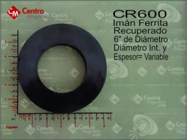 CR600a