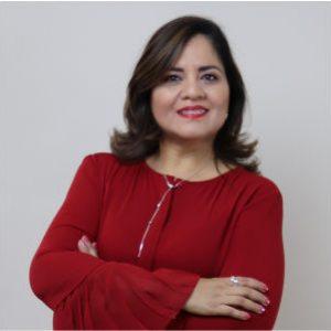 Terapeuta en Biomagnetismo Martha Garza